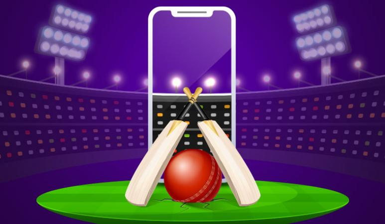 Sites for Cricket Betting